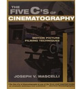 Five C's of Cinematography