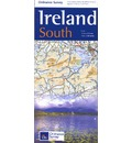 The Ireland Holiday Map - South