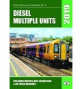 Diesel Multiple Units 2019