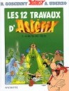 Asterix in French - Goscinny