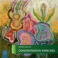 Concentration Exercises (Picture Book)