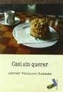 Casi sin querer/ Almost without Wanting - Javier Vazquez Losada