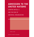 Admission to the United Nations