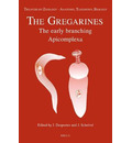 Treatise on Zoology - Anatomy, Taxonomy, Biology. The Gregarines (2 vols)