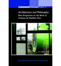 Architecture and Philosophy - Jean-Jacques Lecercle