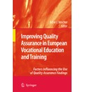 Improving Quality Assurance in European Vocational Education and Training - Adrie J. Visscher