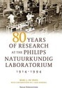 80 Years of Research at the Philips Natuurkundig Laboratorium 1914-1994 - The Role of the National Lab at Philips - Marc J. de Vries