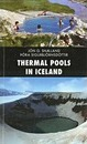 Thermal Pools in Iceland 2014