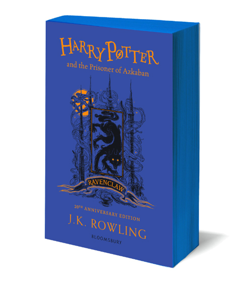 Harry Potter Books, Audio Books, Series & Collections | Book