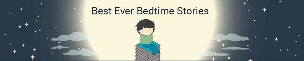 Best Ever Bedtime Stories