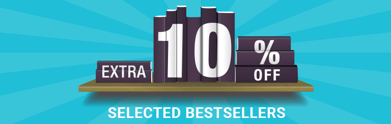 Extra 10% off selected bestsellers