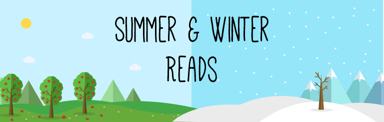 Summer & Winter reads